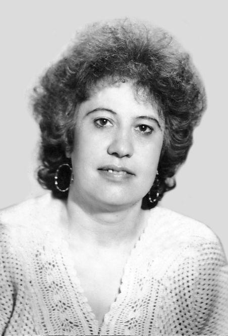 """Емилия Димитрова - автор на книгата """"Тайнството"""""""