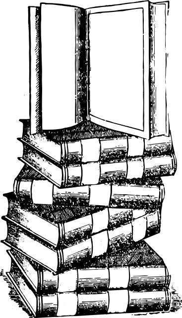 Купчина книги