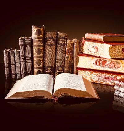 Личности и биографии