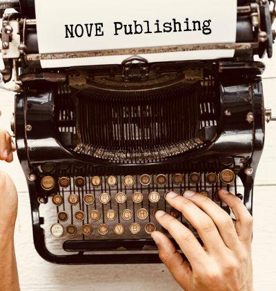 Нашите автори - черна пишеща машина