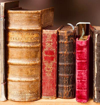 Печатни книги