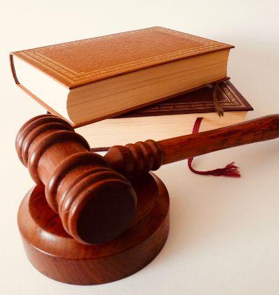 Юридическа литература